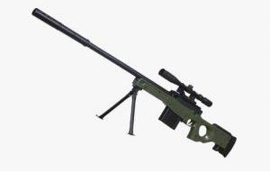AWM Sniper Rifle
