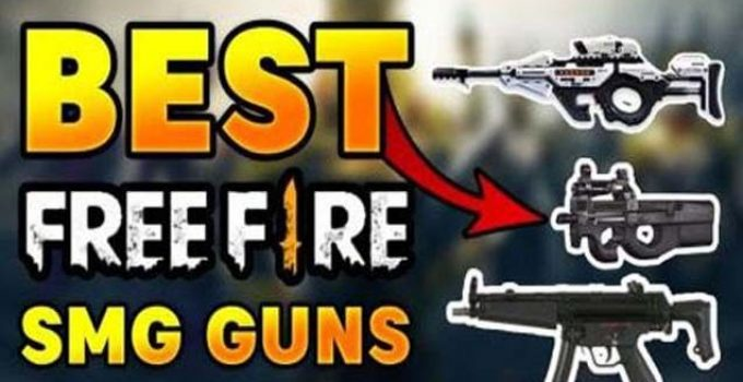 best free fire guns